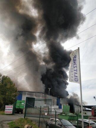 <p><br /> Am Brandort selbst seien alle Personen in Sicherheit gebracht worden.</p>