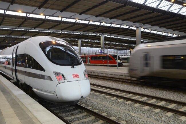 <p>Im Rahmen der Kampagne «Chemnitz zieht an» wurden potenzielle Rückkehrer mit dem Zug aus der Frankenmetropole abgeholt.</p>