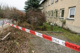 <p>Laut Polizei kam er aufgrund gesundheitlicher Probleme von der von der Joseph-Haydn-Straße ab.</p>  <p></p>
