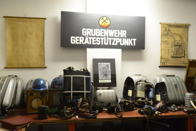 """<p>Das Bergbaumuseum in Oelsnitz ist am Samstag das letzte Mal vor einer längeren Umbauphase geöffnet. Bis 2020 wird das Haus zu einem""""Schauplatz Kohle""""für die SächsischeLandesausstellung zur Industriekultur umgebaut.</p>"""
