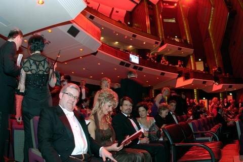 Chemnitzer Opernball 2009, Bildnummer: 195