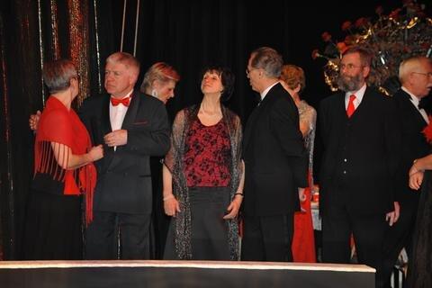 Chemnitzer Opernball 2009, Bildnummer: 224