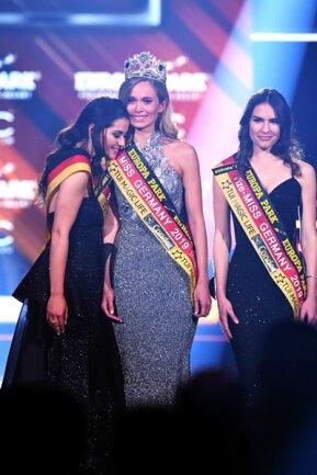 """<p>""""Miss Germany"""" ist den Veranstaltern zufolge der älteste und bedeutendste Schönheitswettbewerb in Deutschland. Es gibt ihn seit 1927.</p>"""