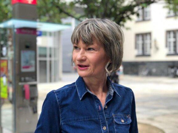 <p>Auch Oberbürgermeisterin Barbara Ludwig (SPD) schaut beim Kinderfest vorbei.&nbsp;</p>