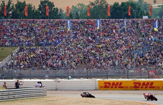 <p>Klar ist seit Samstag: 2020 findet der Grand Prix am 21. Juni statt.</p>