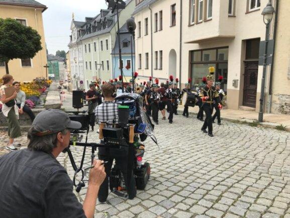 lara bergmann neueste fick film