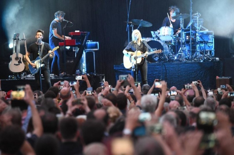 """<p>Die 31-Jährige hatte 2007 mit ihrem Album """"This Is The Life"""" und der gleichnamigen Single aus dem Stand Platz 1 der britischen Charts erobert.</p>"""