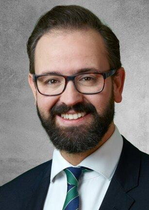 <p>Sebastian Gemkow, Delitzsch/OT Laue, 1978, Jurist</p>