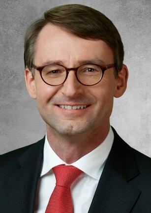 <p>Roland Wöller, Freital, 1970, Professor für Volkswirtschaftslehre und Umweltökonomie</p>