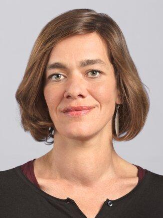 <p>Juliane Nagel, Leipzig, 1978, Projektkoordinatorin</p>