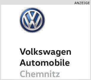 """<p><strong>Volkswagen Automobile Chemnitz GmbH</strong><br /> Müllerstraße 46, 09113 Chemnitz<br /> Kauffahrtei 49, 09120 Chemnitz<br /> Röhrsdorfer Allee 8, 09247 Chemnitz<br /> <a href=""""https://www.volkswagen-automobile-chemnitz.de/"""">https://www.volkswagen-automobile-chemnitz.de/</a></p>"""