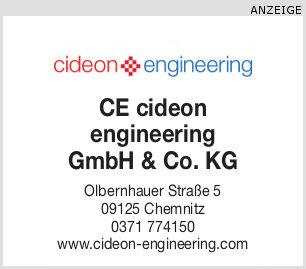 """<p><a href=""""https://www.cideon-engineering.com/de/"""">https://www.cideon-engineering.com/de/</a></p>"""