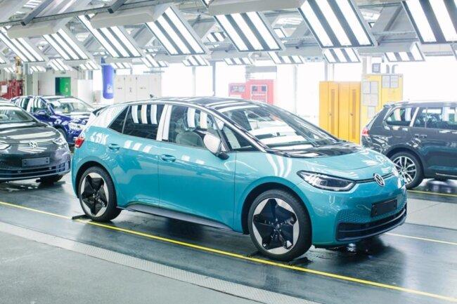 <p>Die Elektromobilität wird das zentrale Thema des Messeauftritts von Volkswagen auf der Internationalen Automobilausstellung (IAA) in Frankfurt am Main.</p>