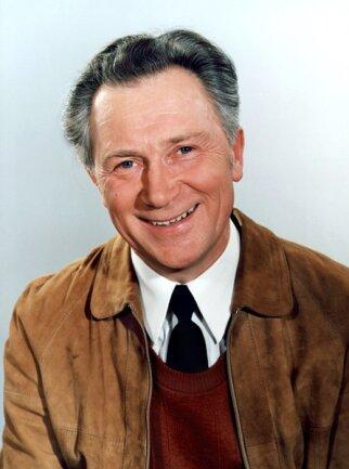 <p>Der Kosmonauten Sigmund Jähn stammt aus dem kleinen sächsischen Ort Morgenröthe-Rautenkranz. (Foto vom 17.03.1992)</p>