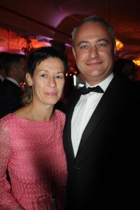 <p>Ronny und Manuela Stierend</p>