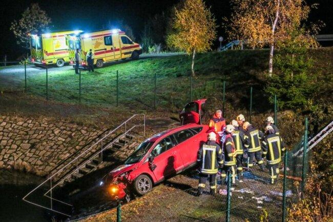 <p>Wie die Polizei mitteilte, kollidierte ein Ford mit einem VW.</p>