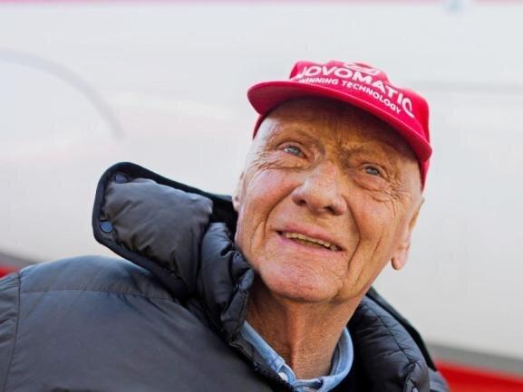 <p>Rennfahrerlegende Niki Lauda starb am 20. Mai mit 70 Jahren. Der Österreicher fuhr zwischen 1971 und 1985 in der Formel 1 und wurde dreimal Weltmeister.</p>