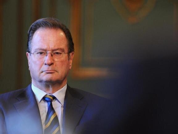 <p>Klaus Kinkel ist tot. Der ehemalige Bundesaußenminister und FDP-Vorsitzende starb am 4. März im Alter von 82 Jahren.</p>