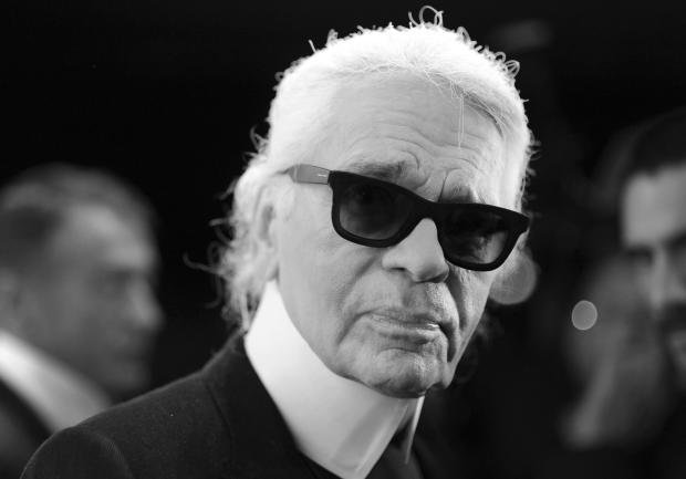 <p>Pariser Modezar, Stilikone und schillernder Dandy: Designer Karl Lagerfeld war zu Lebzeiten eine Legende. Er starb am 19. Februar.</p>