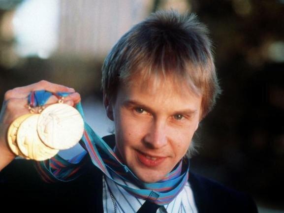 <p>Sportlich war Matti Nykänen ein großes Idol. Nach seiner Karriere sorgte der Finne mit seinem Privatleben für zahlreiche Negativ-Schlagzeilen. Matti Nykänen ist am 3. Februar gestorben.</p>