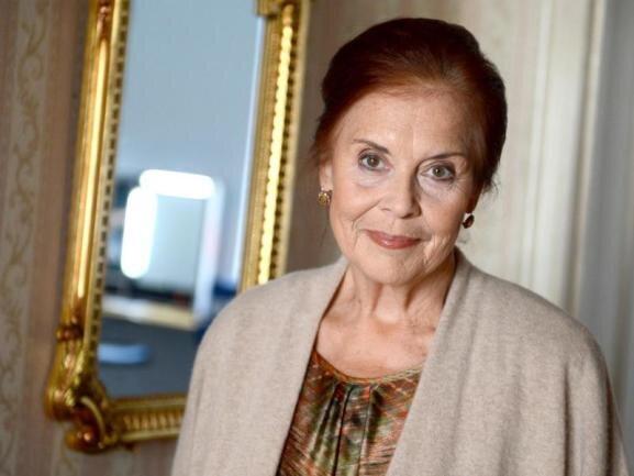 """<p>Viele Fernsehzuschauer kannten sie aus der Serie """"In aller Freundschaft"""": Die Schauspielerin Ursula Karusseit starb am 1. Februar im Alter von 79 Jahren.</p>"""