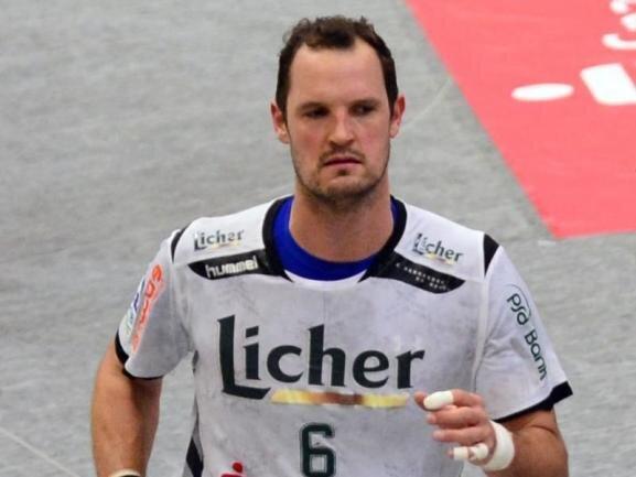 <p>Der frühere Bundesligaprofi im Handball, Jens Tiedtke, ist nach langer schwerer Krankheit im Alter von nur 39 Jahren gestorben. Er starb am 9. Oktober.</p>
