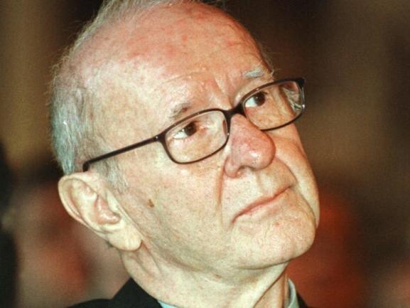 <p>Er schrieb Romane, Kinderbücher und Märchen: Der ostdeutsche Autor Werner Heiduczek ist am 28. Juli im Alter von 92 Jahren gestorben.</p>