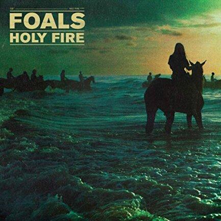 """<p>Foals - """"Holy Fire"""" (2013): Das Album bringt die Leidenschaft zurück in den angestandenen Indie. Die Foals vereinen im Mix aus verschwurbelten Stakkato-Gitarren, verspielten Elektro-Elementen und Prog-Gitarren sowie einer Brise griechischer Exaltiertheit Rock- und Indie-Liebhaber. Von Club- bis Mega-Festival-Headliner-Shows sind sie substanzieller, feingeistiger und eigenwilliger als die Mainstream-Kollegen. (mehf)</p>"""