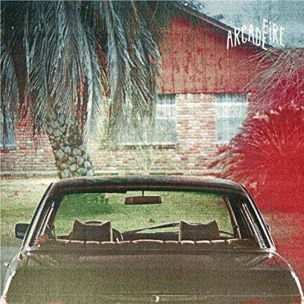 """<p>Arcade Fire - """"The Suburbs"""" (2010): Das Album ist ein Gefühlskatalysator: Auf Inspirationssuche zieht es Arcade Fire zu ihren Kindheitsorten, doch Stadtbilder und Menschen haben sich verändert. Der emotionale Transformationsprozess zwischen niedergeschlagener Desillusion und funkensprühender Euphorie steckt in klaren Arrangements und fesselndem Songwriting und wird so zur DNA einer neuen Indie-Generation. (mehf)</p>"""