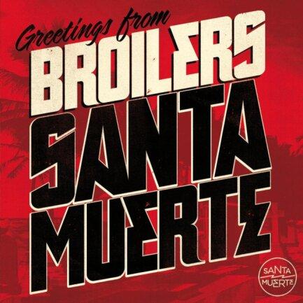 """<p>Broilers - """"Santa Muerte"""" (2011): Oi- und Ska-Punk verträgt sich eher nicht mit Pop und Chartsspitze. Die fünf Düsseldorfer haben genau das geschafft, ohne Glaubwürdigkeit in ihrer Subkultur einzubüßen. Vom Punkschuppen bis zur Arena gelten sie außerdem als einer der besten Live-Acts des Landes. Die Entscheidung, nach fast zwanzig Jahren ab 2011 hauptberuflich zu musizieren, hat sich gelohnt! (kries)</p>"""