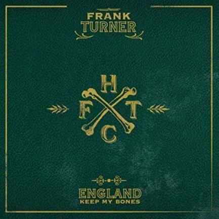 """<p>Frank Turner - """"England Keep My Bones"""" (2011):&nbsp;""""England Keep My Bones"""" in Anlehnung an Shakespeare, ist Frank Turners Schlüsselwerk – und damit eines der wenigen Singer-Songwriter, die tatsächlich etwas zu erzählen haben. Die Platte springt erfrischend zwischen Folk, Rock und immenser Passion. Turner findet berührende Worte über Liebe und seine Heimat und singt: """"Something as simple as rock 'n' roll would save us all"""". (mehf)</p>"""