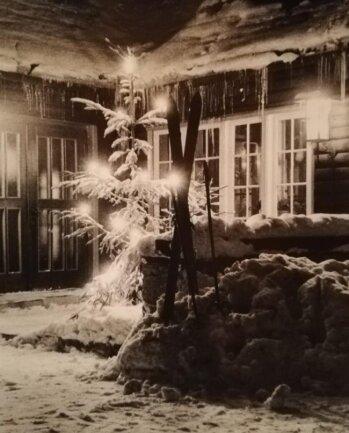 <p>Weihnachtszeit im Ferienheim.</p>