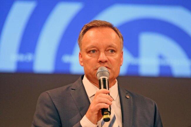 <p>Andreas Gerold (AfD).</p>