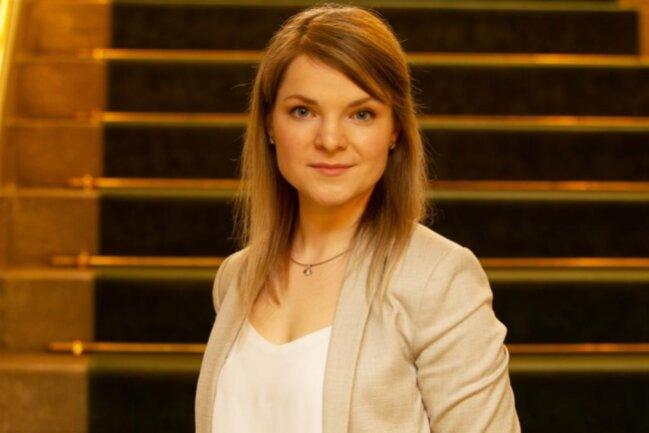<p>Simona Frišmantaitè-Jahn</p>