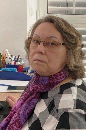 """<p>Galina Pönitz ist seit 1990 bei der """"Freien Presse"""" beschäftigt. Nach ihrem Volontariat arbeitete sie als Redakteurin in mehreren Lokalredaktionen im heutigen Landkreis Mittelsachsen, unter anderem in Mittweida, der Stadt, aus der sie stammt. Seit 2009 ist sie in Chemnitz tätig. Ihre Freizeit gehört hauptsächlich der Familie, aber sie nutzt gern auch kulturelle Angebote in Chemnitz.</p>"""
