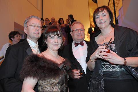 Opernball 2010  Bildnummer 061