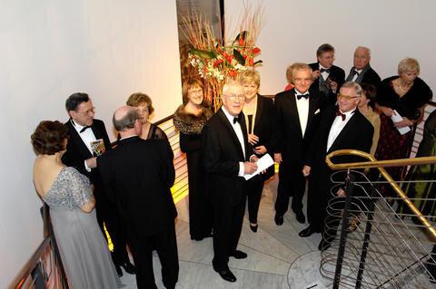 Opernball 2010  Bildnummer 063