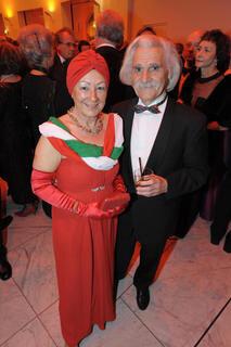 Opernball 2010  Bildnummer 075