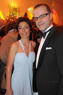 Opernball 2010  Bildnummer 084