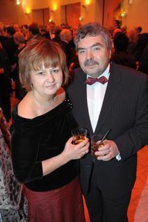 Opernball 2010  Bildnummer 086