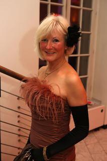 Opernball 2010  Bildnummer 091