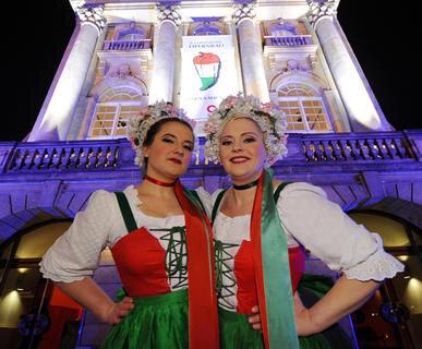 Opernball 2010  Bildnummer 094