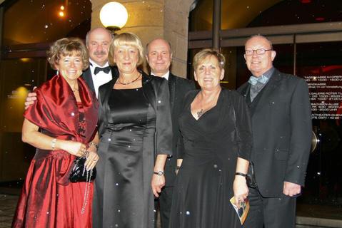Opernball 2010  Bildnummer 095