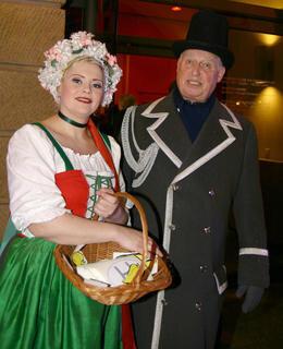 Opernball 2010  Bildnummer 100