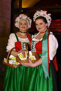 Opernball 2010  Bildnummer 101