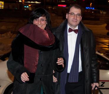 Opernball 2010  Bildnummer 104