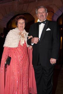 Opernball 2010  Bildnummer 120