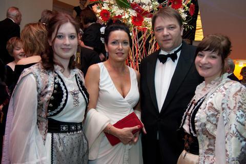 Opernball 2010  Bildnummer 131