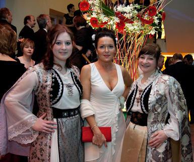 Opernball 2010  Bildnummer 133