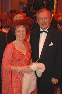 Opernball 2010  Bildnummer 135